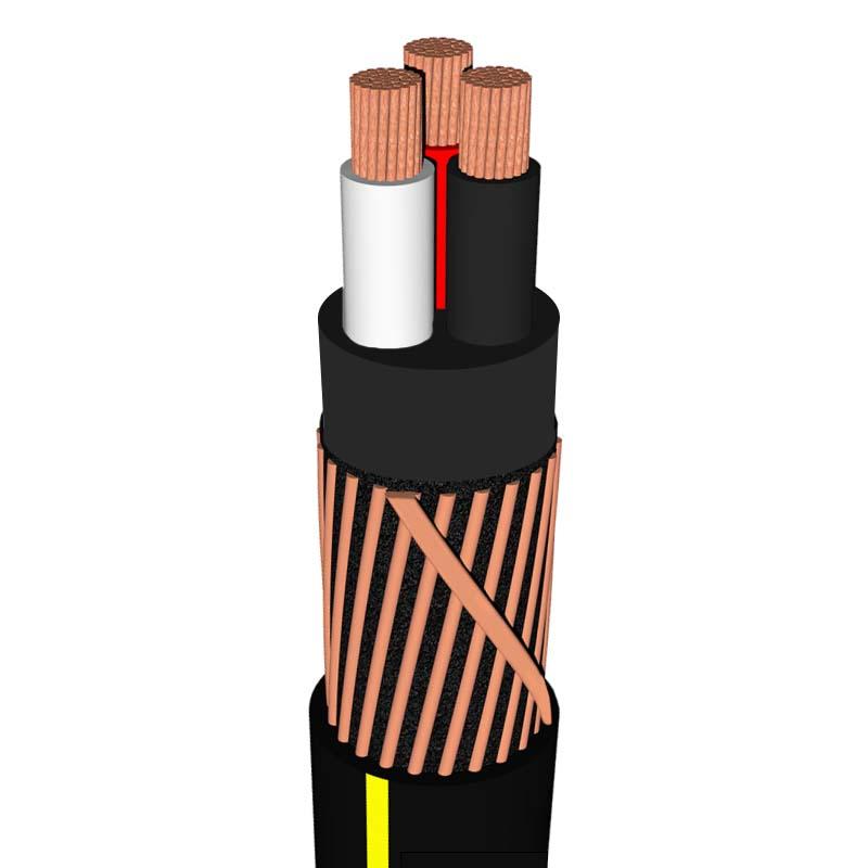 NS Energie Kabel