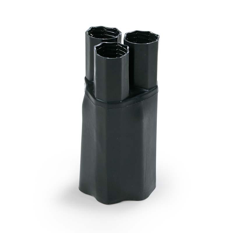 WS-Aufteilkappen 3 Leiter