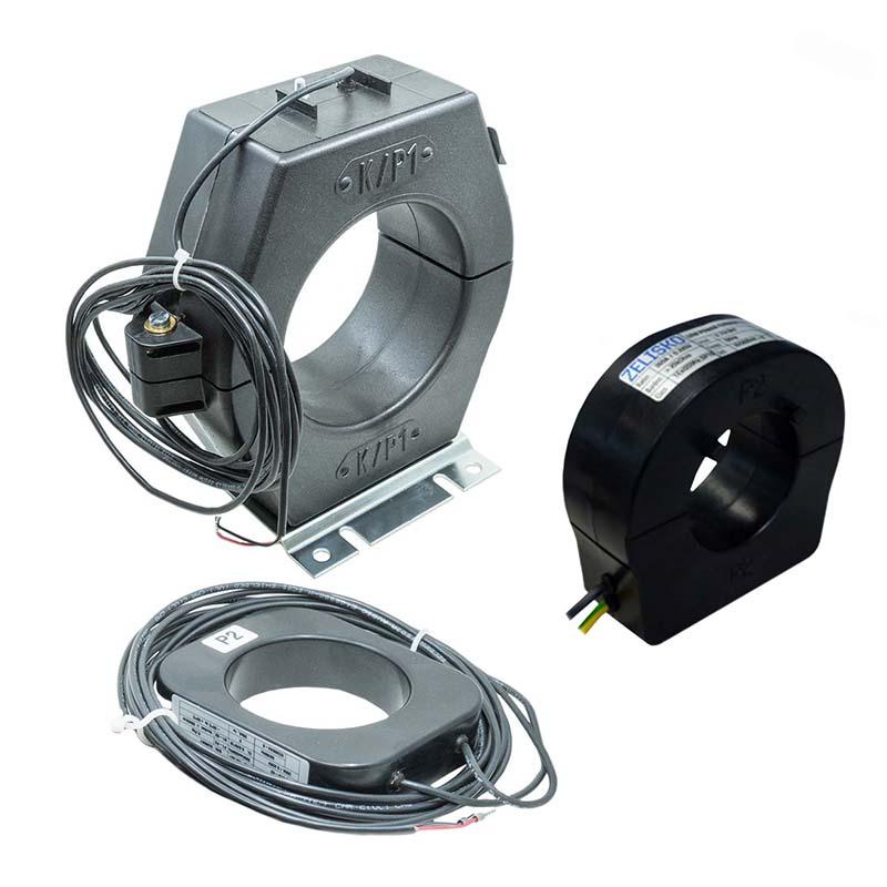 Phasenstrom- und Erdschlusserfassungs-Sensor