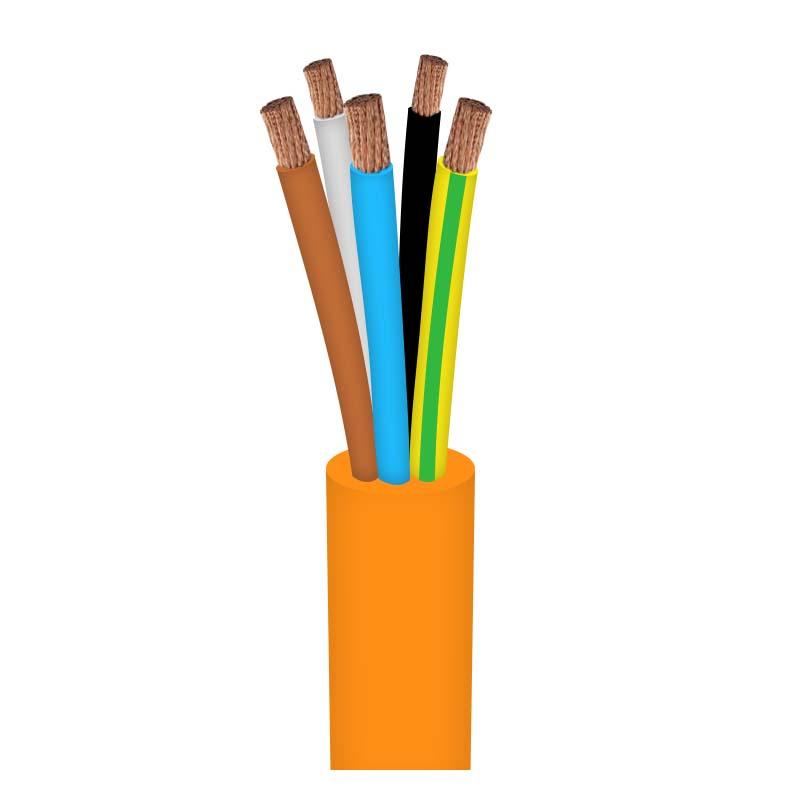 PUR-Kabel