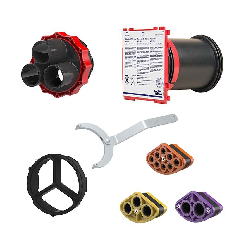 Kabel Durchführungs - Systeme / Zubehör