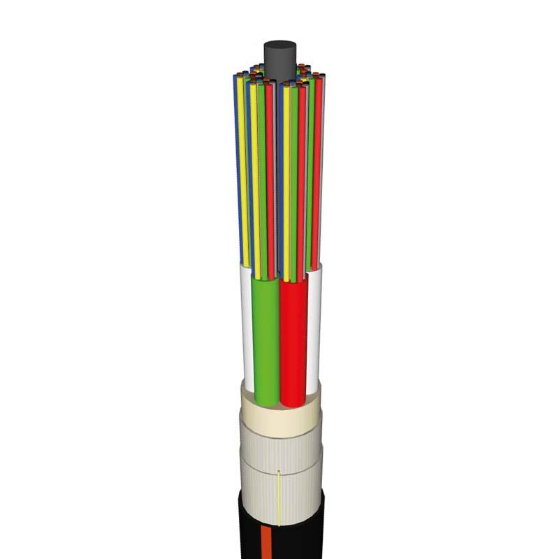 Telekom LWL Kabel