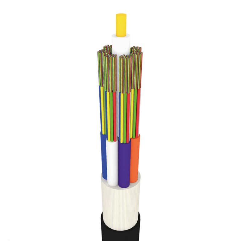 LWL Mikrokabel hochfaserige 200 Mikro Kabel